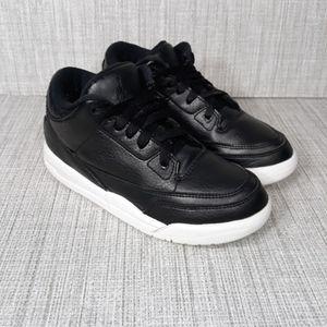Nike Air Jordan III Cyber Monday Sz 1Y